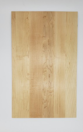 "1/4"" Maple Hardwood"
