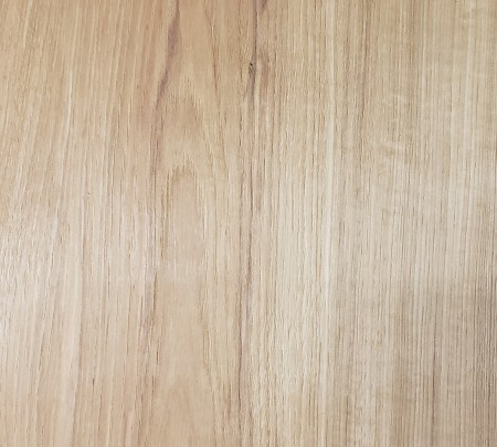 Hickory Veneer With 3M Backing