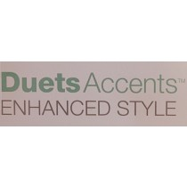 DUETS ACCENTS BY GEMINI