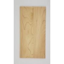 "1/8"" Maple Hardwood 6"" x 12"""