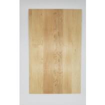 "1/4"" Maple Hardwood"